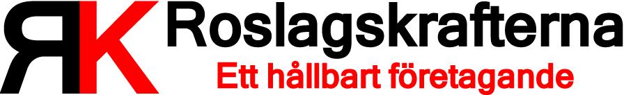 Roslagskrafterna Logo